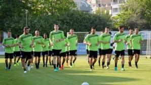Португалец подписа с Черно море, защитник от Кабо Верде на проби в отбора