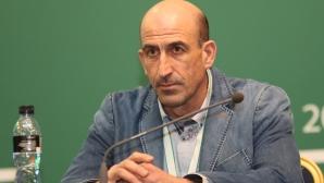 Лечков: Не виждам какви забележки може да имате към БФС (видео)