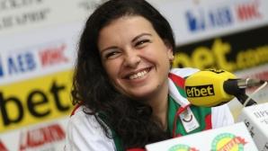Антоанета Бонева ще участва на държавното първенство по спортна стрелба с пистолет