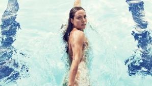 12-кратна олимпийска медалистка се завръща в басейна за големите пари