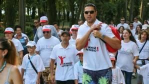 Легендите на българския спорт ще поведат столичани в 14-ото издание на Нестле за Живей Активно!