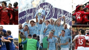 Ливърпул открива новия сезон в Премиър лийг, голямо дерби още в първия кръг