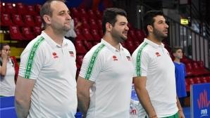 Иван Петков: Вървим по пътя към бъдещето, по който минават отбори от световния елит