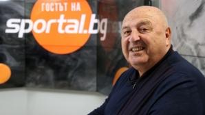 Венци Стефанов: Стига джендърство! И да ги е шамаросал Ангел Стойков, малко им е
