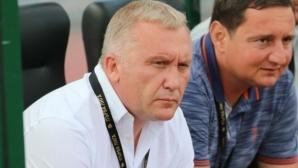 Белия отпадна като вариант за треньор на сръбски клуб