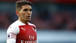 Милан предложил 38 милиона за Лукас Торейра