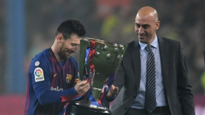Прокуратурата подгони и президента на испанския футбол