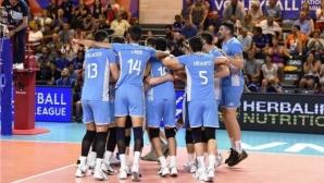Аржентина изненада Франция насред Кан (видео + снимки)