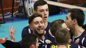 Златко Кьосев e отказал оферта на Монпелие