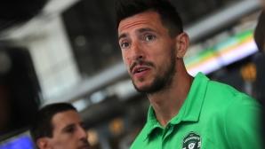 Станислав Манолев: Ще се борим за влизане в Шампионската лига