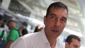 Шеф на Лудогорец: ЦСКА имаше шанс за титлата заради нас - направихме първенството интересно