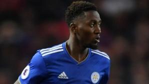 Ндиди за Ман Юнайтед: Поласкан съм от интереса