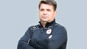 Треньорски промени в школата на ЦСКА-София