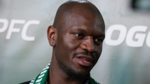 Новото попълнение на Лудогорец: Искам в Шампионската лига