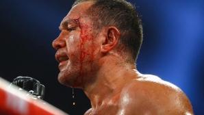 Кобрата е готов да се бие с Тайсън Фюри, но първо иска битка за световната титла с Анди Руис (видео)