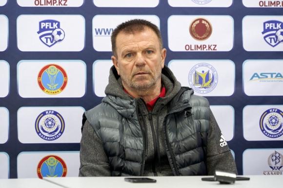 Стойчо Младенов: От три години съм в Кайсар и не съм виждал подобно нещо