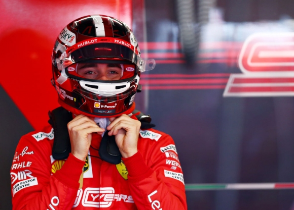 Леклер посочи кога си е спечелил уважението на Ферари