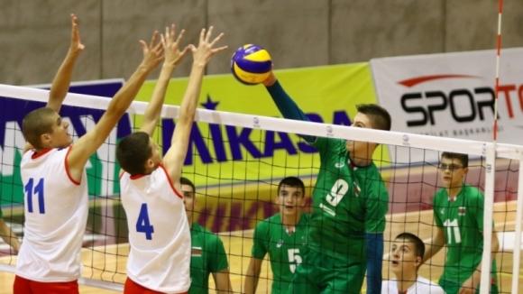 По-малко от месец до старта на Евро 2017 за юноши в България