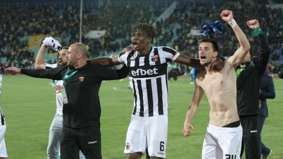 AЗ Алкмаар, Страсбург и ФКСБ на пътя на Локо (Пловдив) в Лига Европа