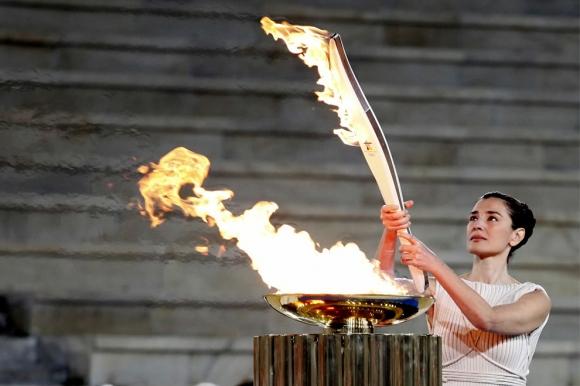 С факелно бягане в Благоевград ще отбележат Международния олимпийски ден