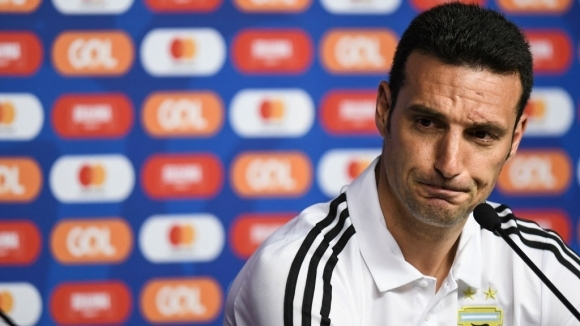 Треньорът на Аржентина: Все още можем да поправим всичко