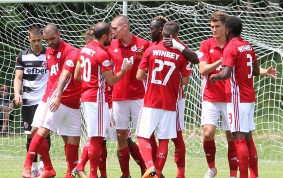 ЦСКА-София потегля към Австрия в ранни зори