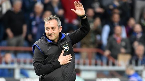 Официално: Джампаоло е новият треньор на Милан