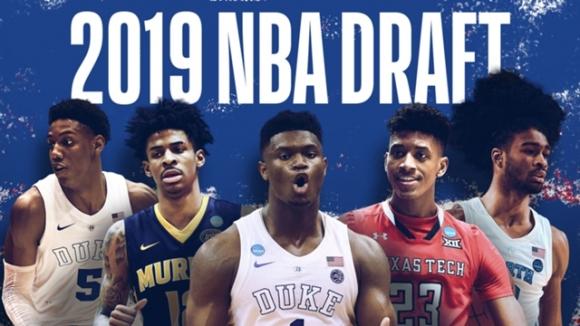 Време е за Драфта на НБА