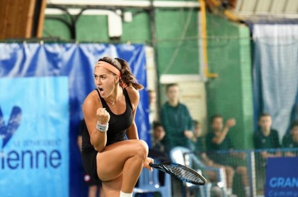 Джулия Терзийска започна с две победи в Португалия