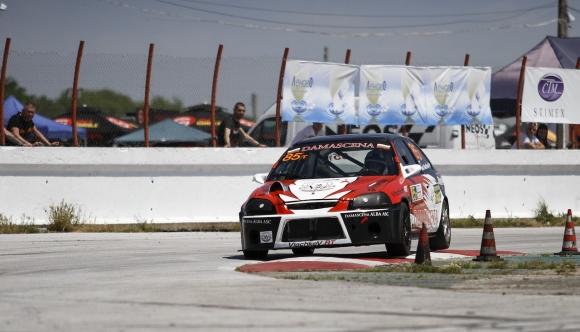 Сериозна конкуренция очаква Иван Влъчков в Русе