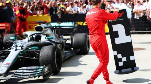 ФИА ще изслуша Ферари в петък