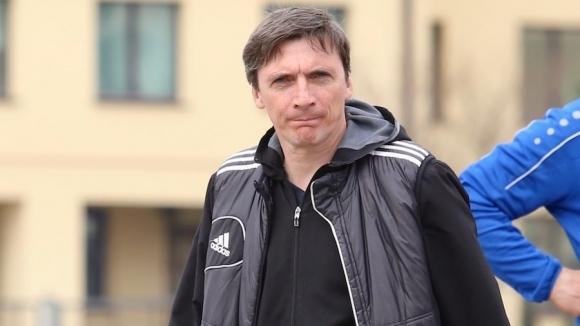 Беларус смени селекционера след четири загуби в евроквалификациите