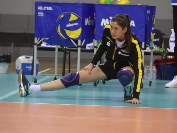 Ралина Дошкова ще играе в Швейцария