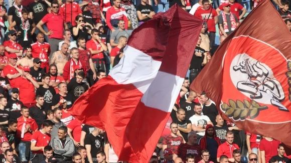 Пуснаха билетите за първия мач на ЦСКА-София в Европа