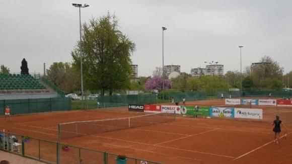 Голям успех за Пловдив! Турнирът е първа категория на ITF