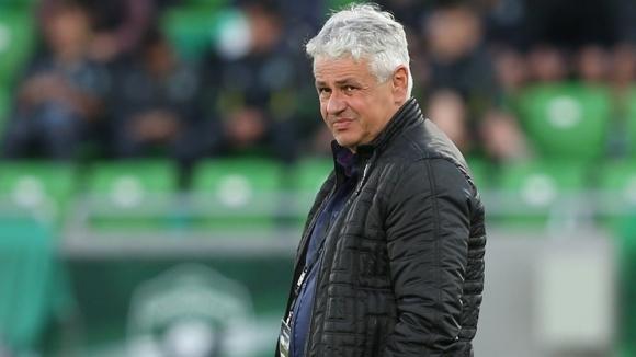 Изненадващ футболист може да е титуляр за Лудогорец срещу Ференцварош, Стоев обяви неговото име
