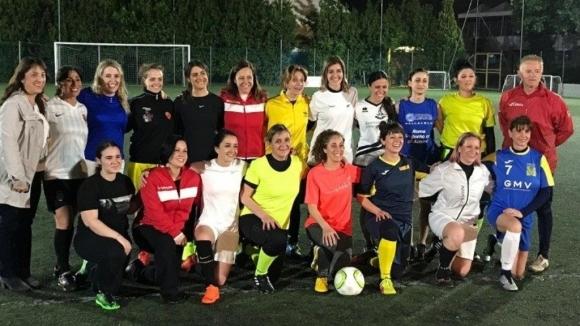 Женският отбор на Ватикана отказа да играе във Виена
