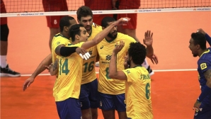 Бразилия разгроми Португалия в Лигата на нациите (видео + снимки)