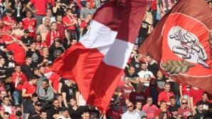 ЦСКА-София намали драстично цените на абонаментните карти за сезон 2019/20