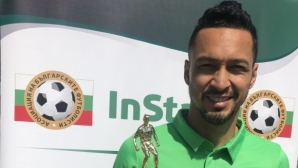 Марселиньо е Футболист №1 на сезона в Първа лига според InStat