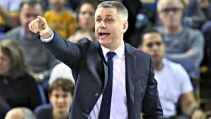 Радо Стойчев: Казийски ще играе в Япония, ще търся други българи