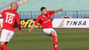 Дени Александров: ЦСКА ще има много по-силен отбор през новия сезон