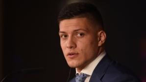Йович: Младежкото европейско първенство няма да наруши предсезонната ми подготовка