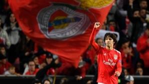 Сигурно е: Жоао Феликс ще играе в Атлетико