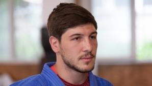 Валентин Алипиев: Заминавам за Минск с амбиции за медал