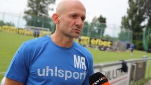 Радуканов призна: Има интерес към Здравко Димитров и Асен Чандъров (видео)