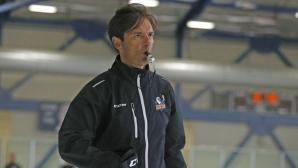 Анахайм Дъкс обяви новия си треньор