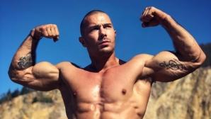 Българин влезе в Ninja Warrior! Излъчват шоуто през август по RTL