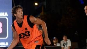 Бивш баскетболист на Ямбол е в Топ 15 на света при 3Х3