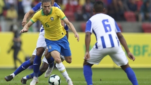Лион преговаря с играч на Атлетико